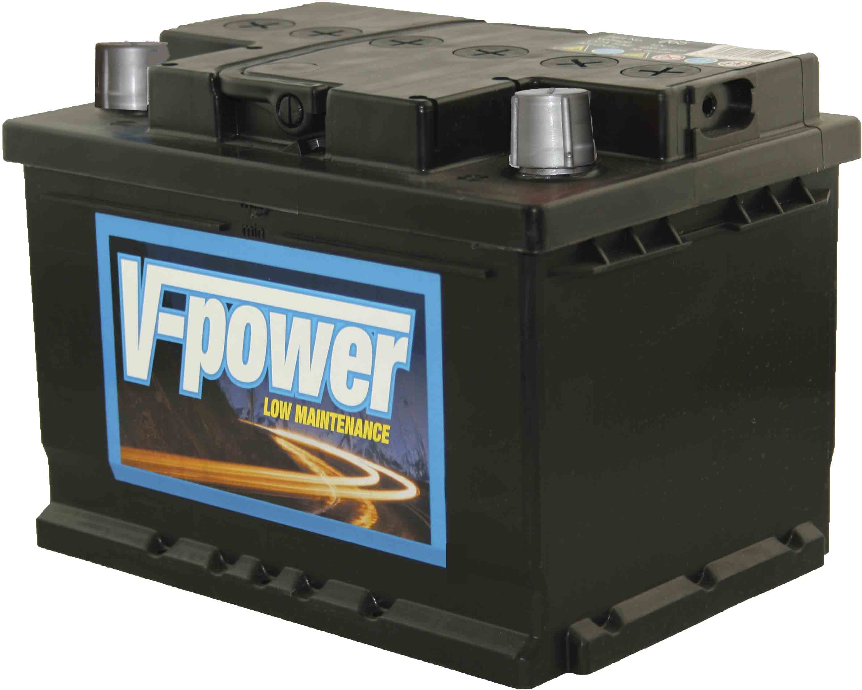 VP85 Electric Fencer Battery (1 Year Warranty)