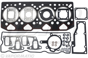 Vapormatic VPA4165 Top gasket set