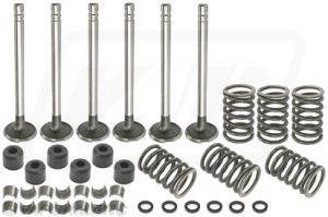 VPA6021 - Valve train kit