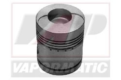 VPB2520 - Piston less rings