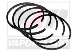 VPB4520 - Piston ring set