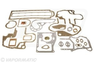 VPC6403 - Bottom gasket set