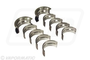 VPC8020 - Main Bearing Set Std