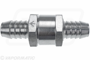Non Return Valve 6mm