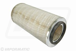 Air filter- Outer