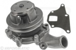 VPE1019 - Water pump - single pulley with backplate