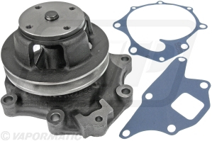 vpe1186 - Water pump, single pulley without backplate