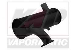 VPE8107 - Exhaust box silencer