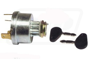 VPF3200 - Ignition switch - Massey Ferguson