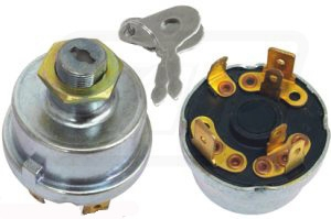 VPF3204 - Ignition Switch
