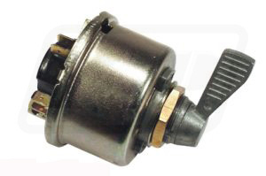 Lever type switch - Fiat