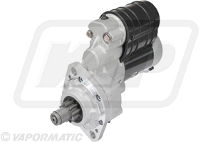 VPF6000 Jubana Starter Motor 2.8kW Gear Reduction