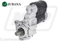 VPF6001 Jubana Starter Motor 2.8kW Gear Reduction