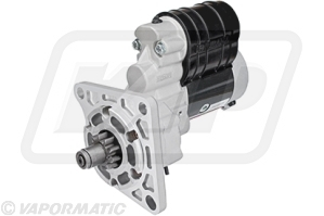 VPF6002 Jubana Starter motor 2.8kW Gear Reduction