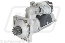 Jubana Starter Motor 4.2kW Gear Reduced