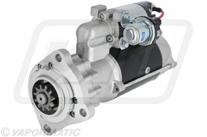 VPF6013 Jubana Starter Motor 4.2kW Gear Reduction