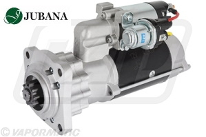 Jubana Starter Motor 4.2kW Gear Reduction