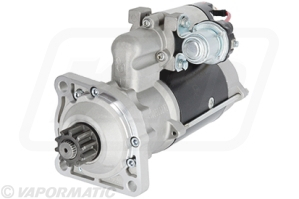 Starter motor 4.2kW gear reduction