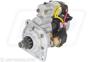Starter motor 3.2kW Gear Reduction