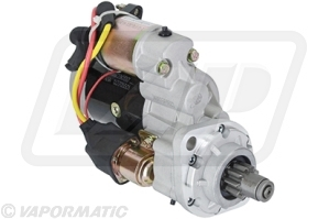 VPF6029 Jubana Starter Motor 3.2kW Gear Reduction