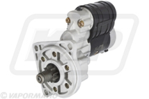 Jubana Starter Motor 2.8kW Gear Reduction