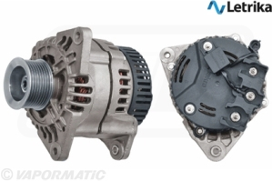 VPF8340 - Alternator 120Amps
