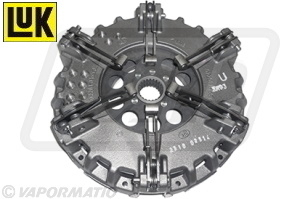 VPG1250 - Clutch cover assembly