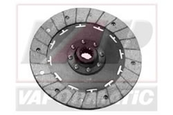 VPG2005 - Clutch driven plate