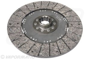 VPG2008 - Clutch driven plate