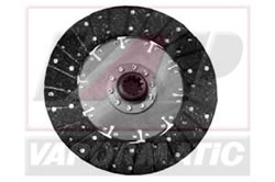 VPG2012 - Clutch driven plate