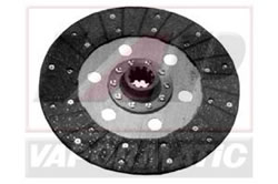 VPG2014 - Clutch driven plate