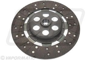 VPG2019 - Clutch Plate Main Drive  280mm