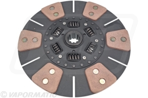 VPG2032 - Clutch driven plate