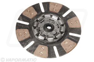 VPG2307 - Clutch driven plate
