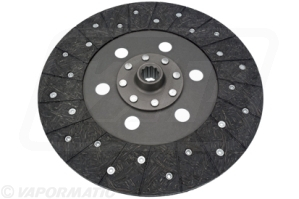 VPG2984 - PTO drive plate