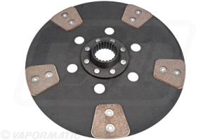 VPG2999 - PTO drive plate