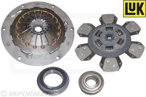 VPG6702 - LUK Clutch kit