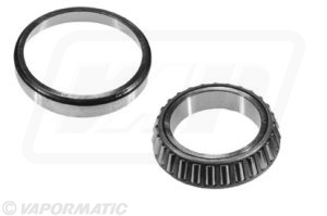 VPH2303 - Halfshaft outer bearing