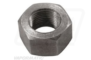 VPH3306 - Crown wheel mount Hex nut 1/2inch UNF
