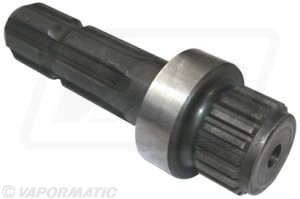 VPH4061 - PTO shaft assembly 540 rpm