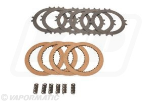 VPH5003 - PTO clutch kit