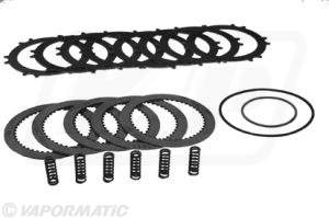 VPH5004 - PTO clutch kit