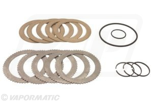 VPH5328 - PTO clutch kit