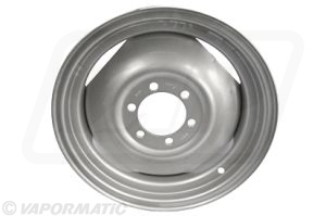 VPH6000 - Front Wheel for 7.50 x 18 tyre
