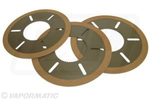 VPH7203 - Friction disc 2nd