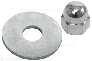 VPJ5104 - Steering Wheel Washer and Nut