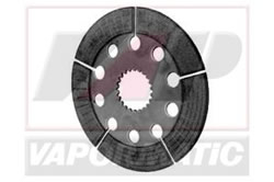VPJ7067 - Friction disc