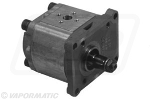VPK1005 - Hydraulic pump assembly