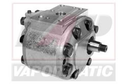 VPK 1019 Hydraulic pump assembly