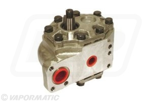 VPK1026 - Hydraulic pump assembly